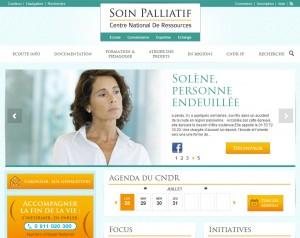 CNDR - Soins palliatifs