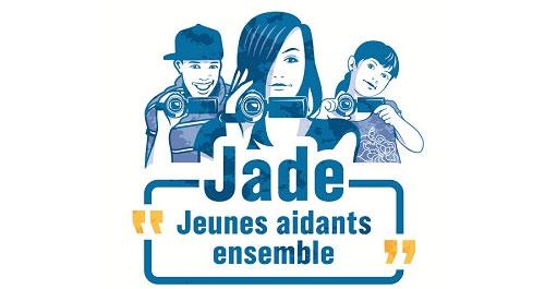 Jade présente les nouveaux films des jeunes aidants