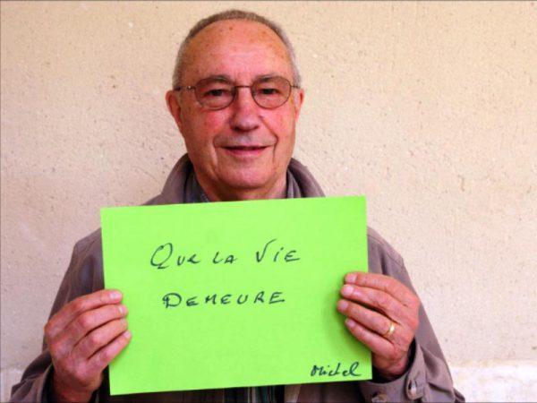 Michel - Que la vie demeure