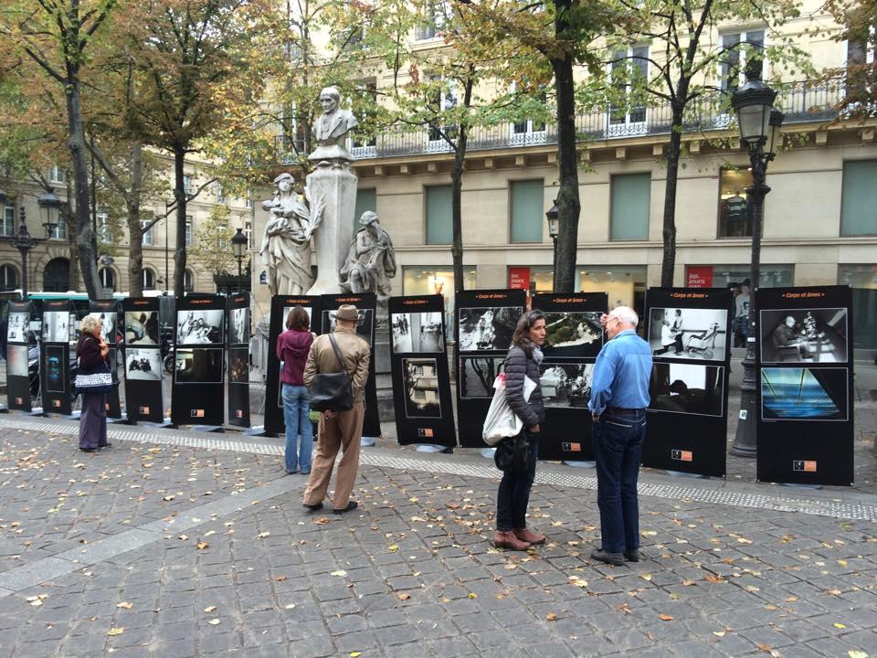 4e Rendez-vous de la Place de la Sorbonne