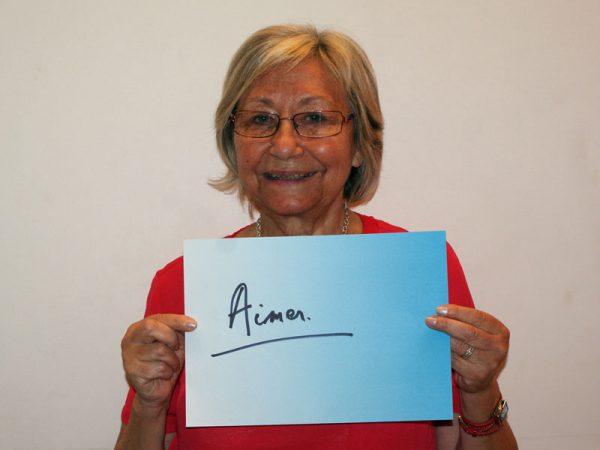 Soins palliatifs - 16e Congrès de l'UNASP - Message