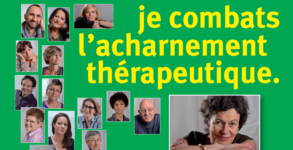 archarnement therapeutique