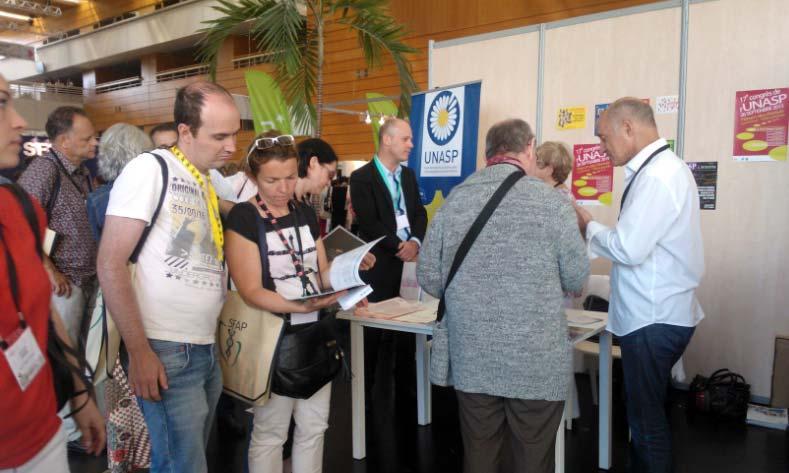 congres sfap 2015 Nantes