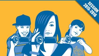 Ateliers cinéma-répit pour les jeunes aidants