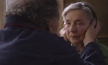 Projection gratuite du film « Amour » de Michael Haneke