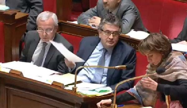 Fin de vie : proposition de loi  Claeys- Leonetti