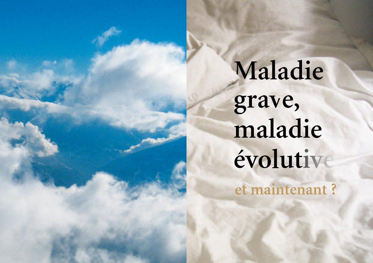 Brochure Maladie Grave - maladie évolutive