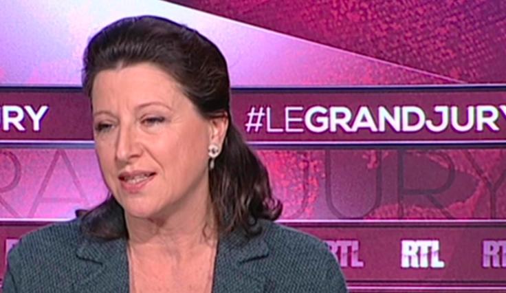 """Agnès Buzyn : euthanasie """"ça pose vraiment la question du curseur""""."""