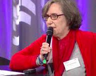 État des lieux et perspectives en soins palliatifsen Île-de-France. Dr Elisabeth d'Estaintot, référente soins palliatifs, ARS Ile-de-France