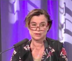 La culture palliative. Dr Laure Copel, Chef du service de l'Unité de Soins Palliatifs du Groupe Hospitalier Diaconesses Croix Saint-Simo