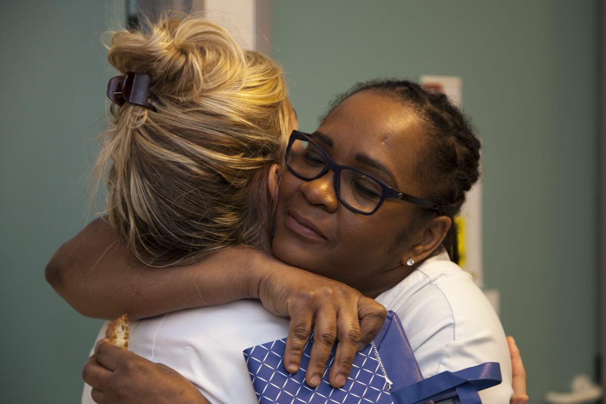 Jeudi 11 avril : table ronde sur l'engagement citoyen en soins palliatifs